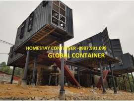 container nhà ở